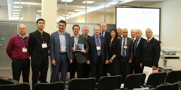 Heads of Refrigeration Associations Gathered in Moscow