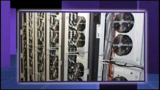 Data center green cooling solution - alcatel-lucent & bell labs
