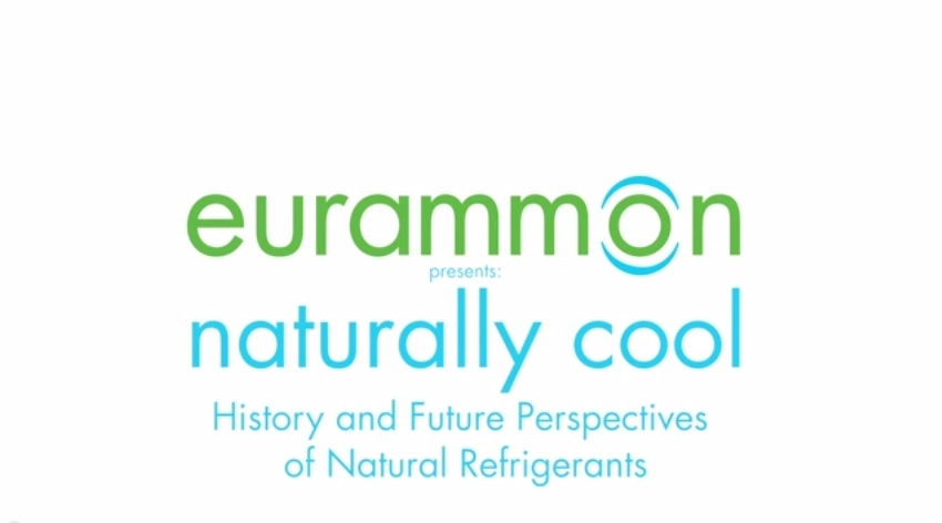 History and development of natural refrigerants