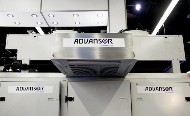 Advansor: Push for integrated systems driving CO2 innovation