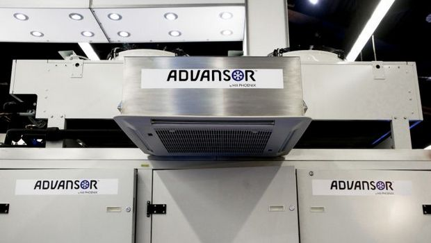 Advansor prospers with CO2