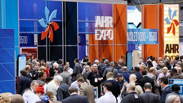 Registration opens for AHR Expo Atlanta