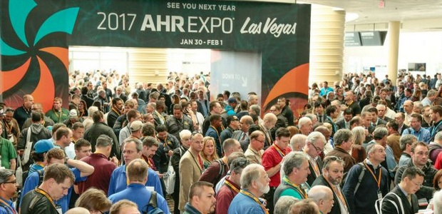 AHR Expo sessions to tackle hydrocarbons