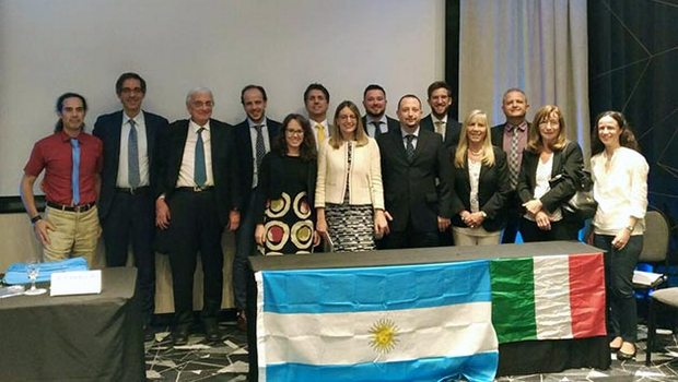 Argentina to adopt F-gas training