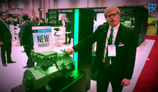 Bitzer's new 50 HP compressors make U.S. debut