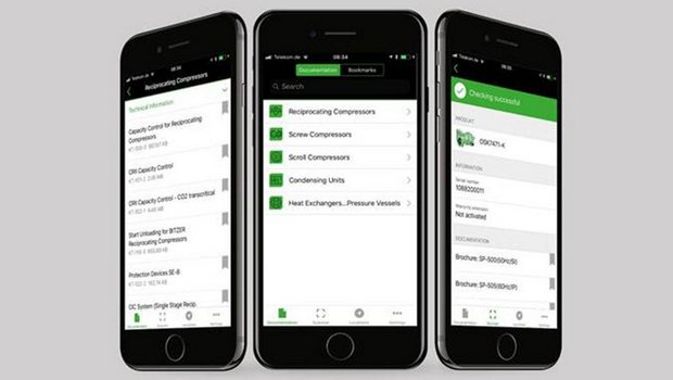 Bitzer's pirate-busting app