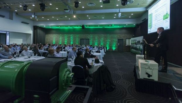 Bitzer Technical Roadshow encourages knowledge sharing in Australia