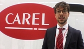 CAREL: CO<sub>2</sub> 'bigger than ever' at this year's Chillventa