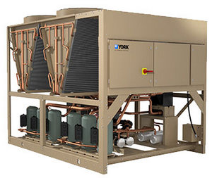 Chemours' XL41 approved for York chiller