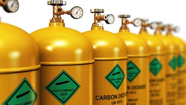 CO2 refrigerant faces supply issues