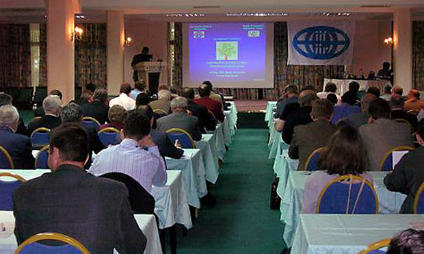 Conference focus on NH3 and CO2