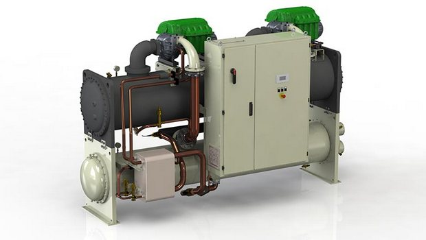Daikin expands oil-free chiller choice