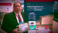 Spotlight on new Danfoss electrically controlled ejector