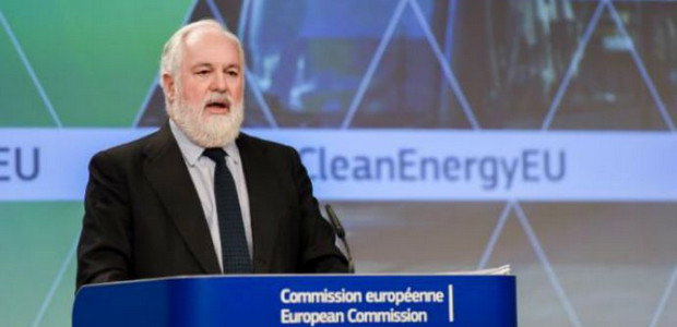 EU Winter Package updates Europe climate legislation
