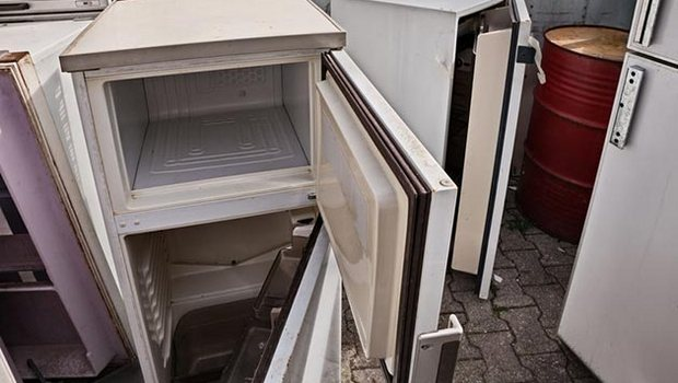 "Inadequate fridge recycling ""a threat"""