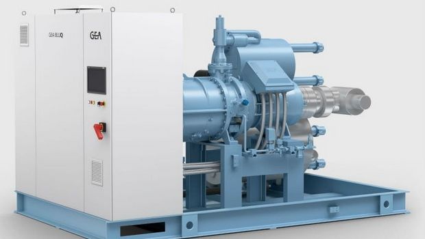 GEA to showcase 'largest range' of NatRef compressors