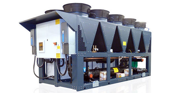 Geoclima opens the market to HFO chillers