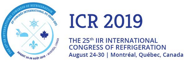 ICR 2019 call for abstracts