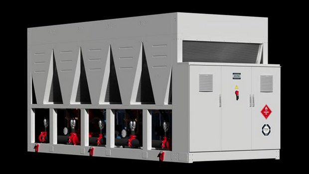 Kaltra adds air-cooled R452B chillers