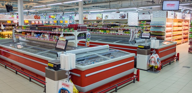 Russia's First Transcritical CO2 Supermarket Launched with UNIDO Support