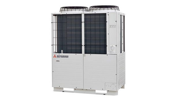 MHI launches 20hp CO2 condensing unit