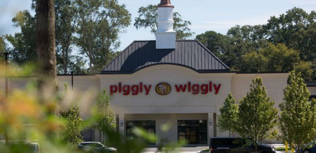 NH3/CO2 system continues to save energy at Piggly Wiggly store