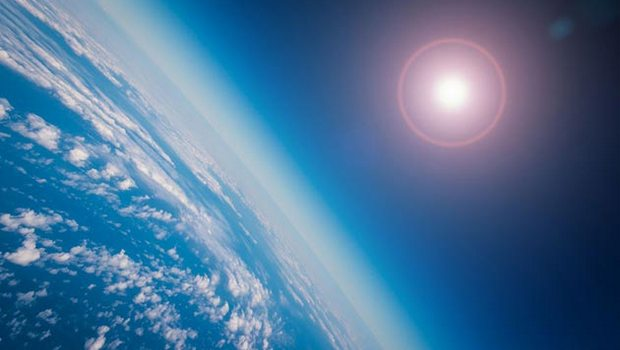 Ozone layer continues recovery