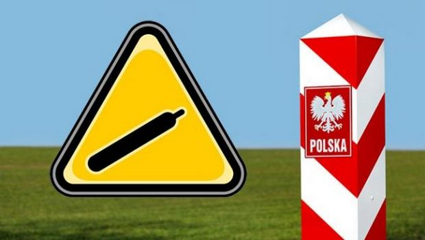 Poland swamped by illegal refrigerant