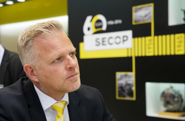 SECOP CEO Søholm - HFC phase-down triggering hydrocarbons growth