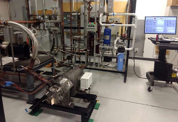 Spool compressor could offer an R410A-free future