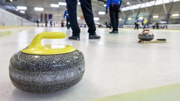 Star role in curling success