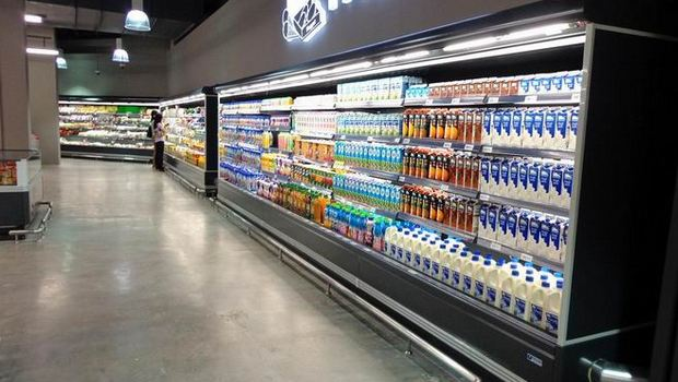 Supermarkets gear up for new regulations on common refrigerants