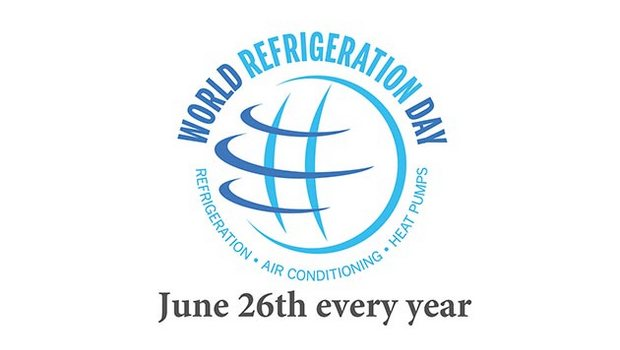 More support for World Refrigeration Day