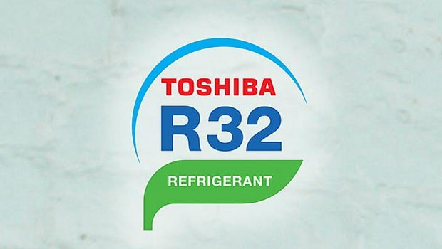 Toshiba makes complete switch to R32