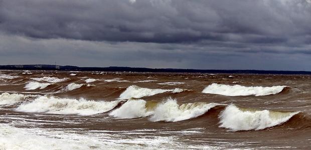 Эксперты: члияние потепления науровень моря сохранится более 1000 лет