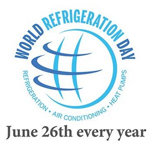 Support grows for World Refrigeration Day